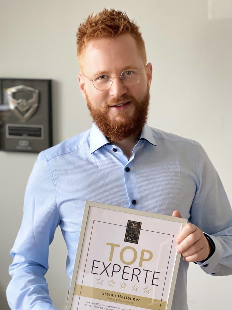 Stefan Haslehner Top Experte