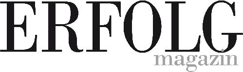 Logo Erfolg Magazin
